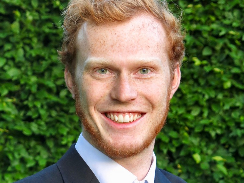 Paper by Philipp Kollenda accepted for publication in the Journal of Banking and Finance