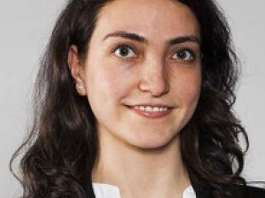 New Candidate Fellow: Hande Karabiyik