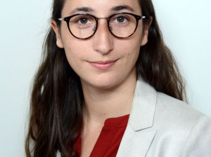 New Candidate Fellow: Bérengère Patault
