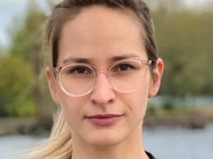 Magdalena Rola-Janicka awarded 2020 Best Job Market Paper in Finance Theory