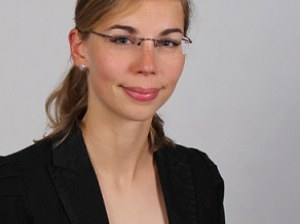 New Candidate Fellow: Annika Schnücker