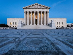 Research fellows cited in US Supreme Court