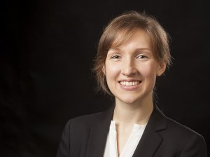 New Candidate Fellow: Martina Zaharieva