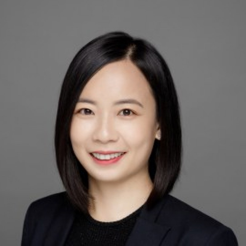 New Candidate Fellow: Xiao Xiao