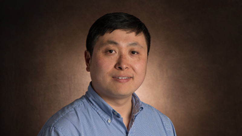 Fellow Chen Zhou Appointed Professor Mathematical Statistics and Risk Management