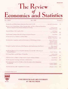 R&D Networks: Theory, Empirics and Policy Implications: Theory, Empirics, and Policy Implications