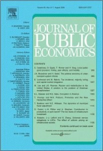 Measuring the (Income) Effect of Disability Insurance Generosity on Labour Market Participation.