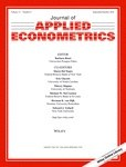 Censored latent effects autoregression, with an application to us unemployment