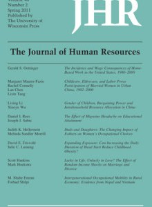 Long Term and Spillover Effects of Health Shocks on Employment and Income