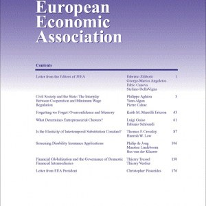The effects of public spending shocks on trade balances and budget deficits in the European Union