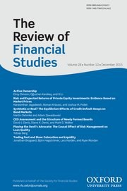 Managerial autonomy, allocation of control rights, and optimal capital structure