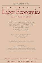 How shortening the potential duration of unemployment benefits affects the duration of unemployment