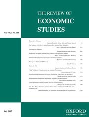 How changes in financial incentives affect the duration of unemployment